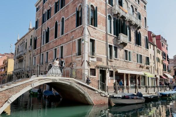 ヴェネチア フォトツアー